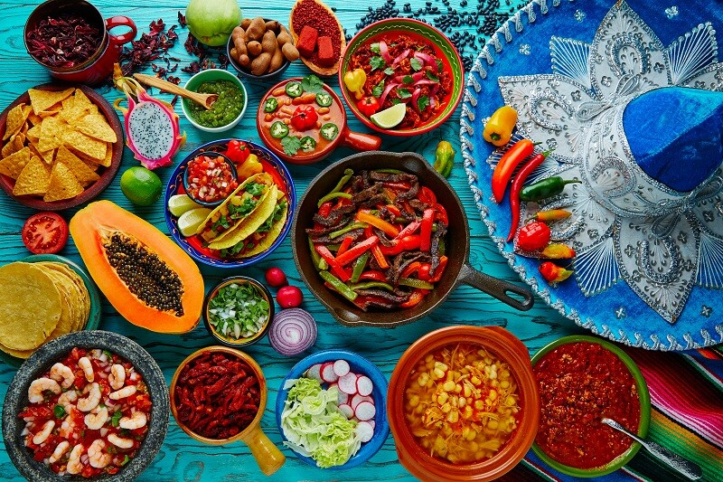 blog19 mexican food catering