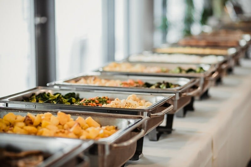 What Does Creative Catering Look Like?